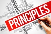 Principles of Business Analyst!
